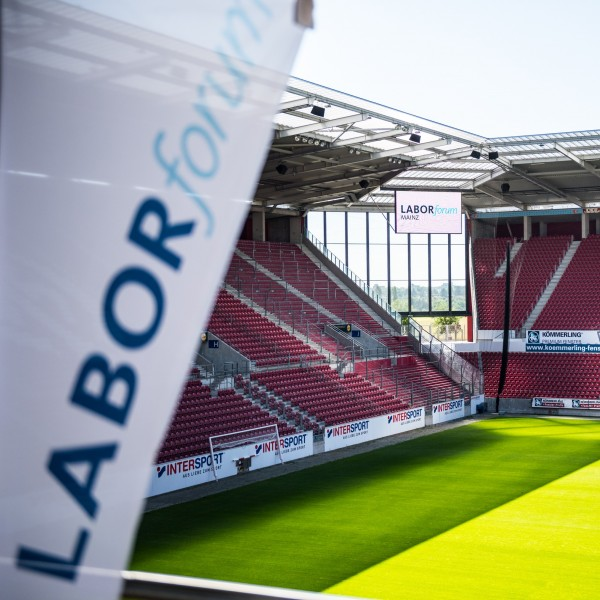 Laborforum Sysmex & Partner 2019